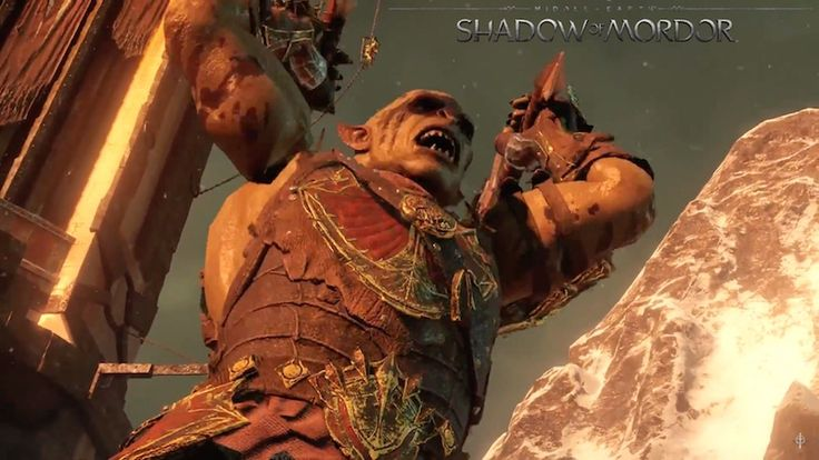 """Middle-earth: Shadow Of War"" detalii și un prim Gameplay video"