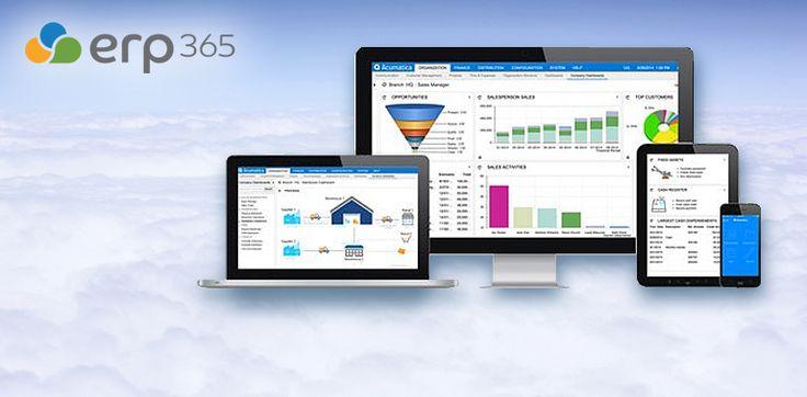 ERP 365 yeni teknolojik altyapıları kullanımı sayesinde Office 365 uygulamaları ile entegrasyon esnekliği de sağlamaktadır.
