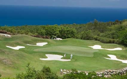 The White Witch Golf Course, Montego Bay