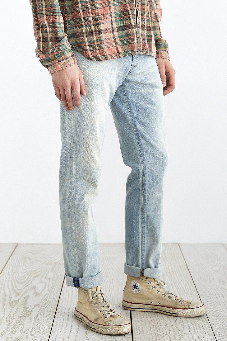 Levi's 511 Pickleweed Jean