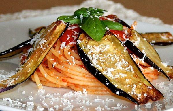 piatti iconici della cucina siciliana