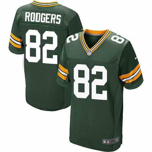 http://www.nflbravojerseys.co/Nike-NFL-Elite/Green-Bay-Packers-/Nike-Packers--82-Richard-Rodgers-Green-Team-Color-Men-s-Stitched-NFL-Elite-Jersey-45143/
