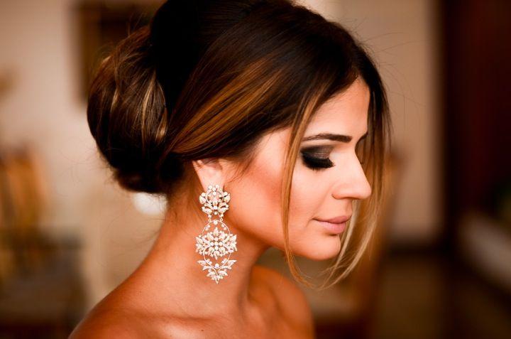 Penteado para festa: opções elegantes para todos tipos de cabelo - Dicas de Mulher