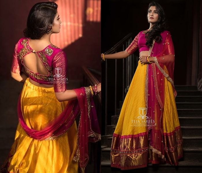 https://keepmestylish.com/2017/11/your-official-guide-to-find-best-half-saree-blouse-designs/
