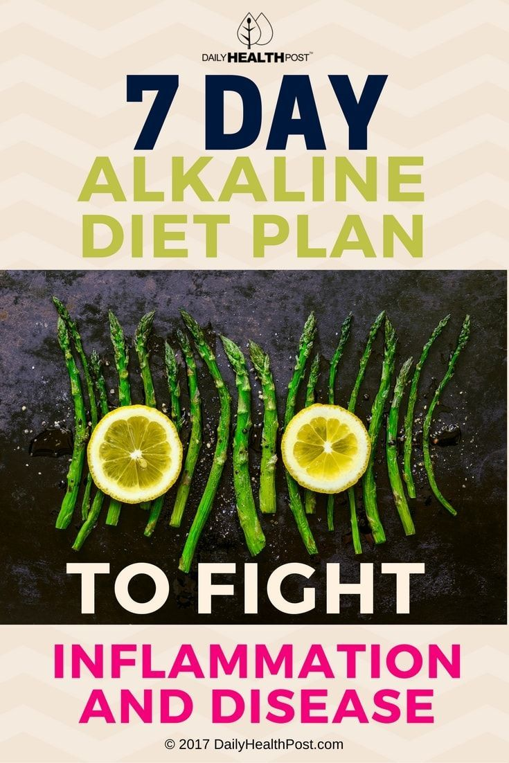 Although the alkaline diet may seem like the latest celebrity craze, you shouldn't dismiss it so quickly. Forget how you feel about Victoria Beckham and stand by while we break it down.