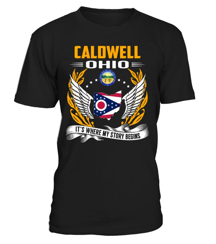 Caldwell, Ohio - It's Where My Story Begins #Caldwell
