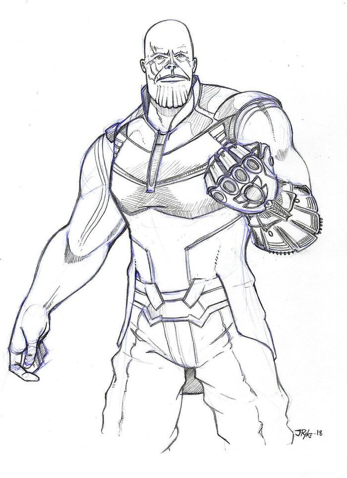Show Me Coloring Pages Of Thanos In 2020 Superhero Coloring Pages Avengers Coloring Pages Avengers Coloring