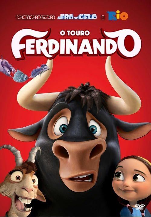 Ferdinand The Bull (English) movie hindi dubbed download 720p movie