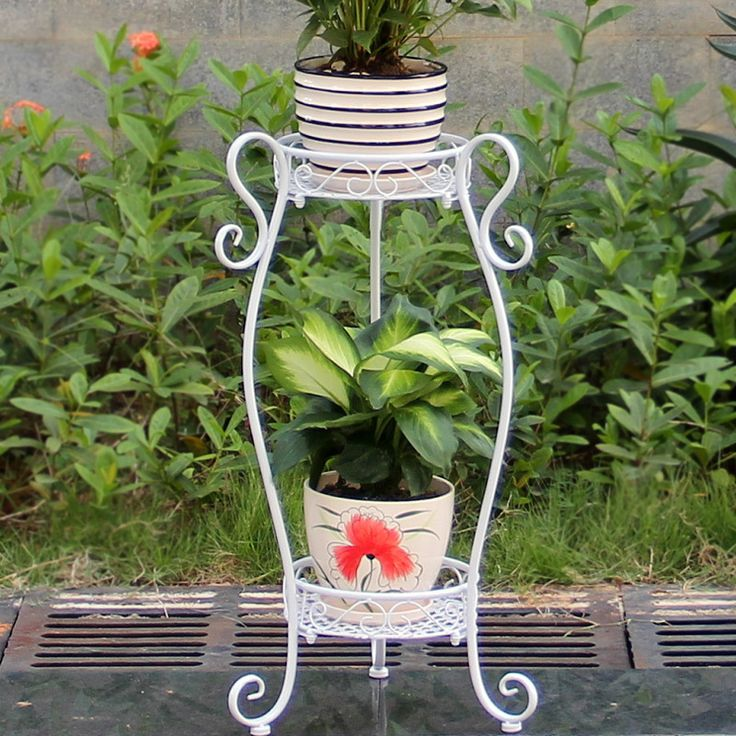 30 best adornos de fierro images on pinterest herb for Adornos de jardin