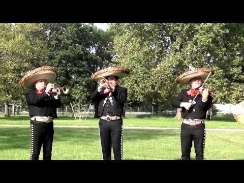 Las Mañanitas - Mariachi Loco de NY - YouTube