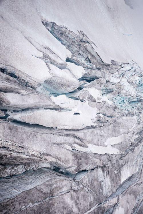 Texture Grey Landscape Mountains