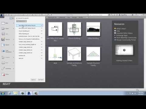 Autodesk Revit   The User Interface   Brooke Godfrey. 81 best AutoCad v Revit Tutorials images on Pinterest   Revit