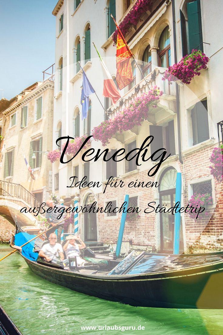 In meinen Venedig Tipps erfahrt ihr alles über die Sehenswürdigkeiten in Venedig und wie ihr die Stadt am besten erleben könnt. Insidertipps verraten euch außerdem, wie ihr eine Städtereise nach Venedig abseits der Touristenmassen erleben könnt.