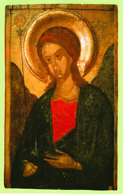 XIV в. Архангел Гавриил