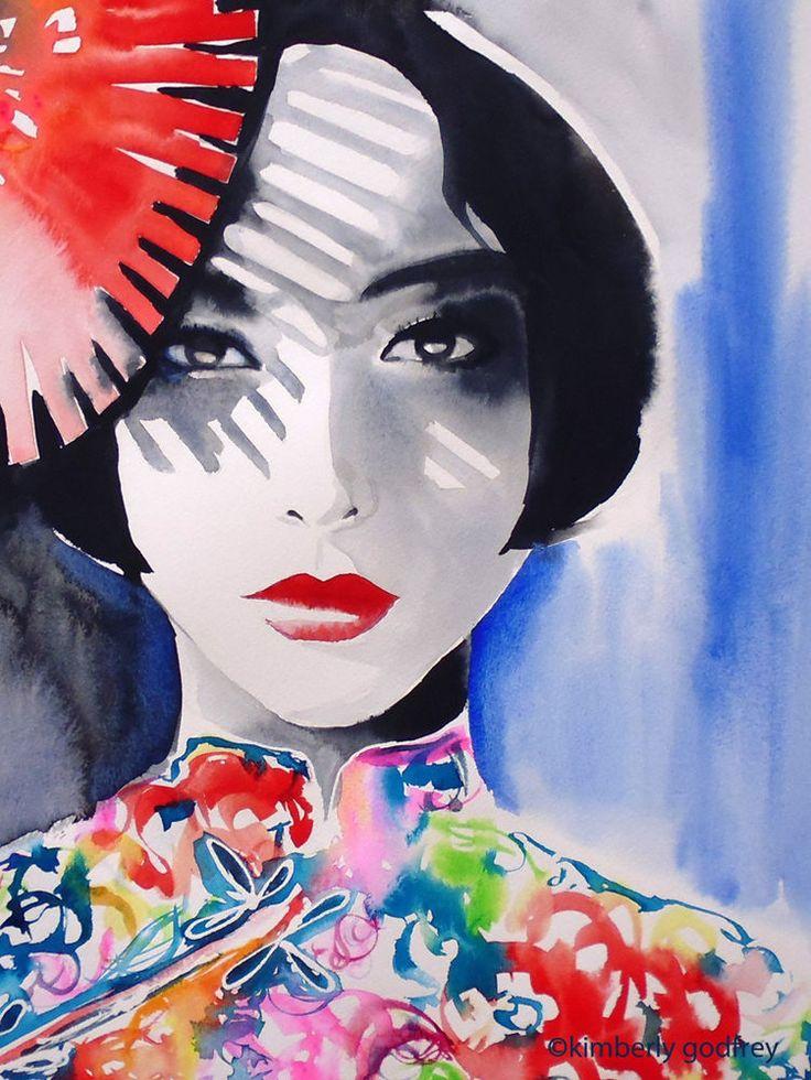 Geisha Art Images - Photo Erotics-6018