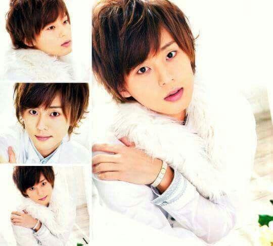 Fujigaya Taisuke - Kis-My-Ft2
