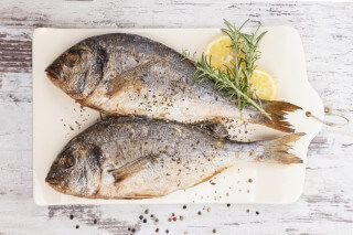 Mercury in fish may not be as big of a concern as some report. by Chris Kesser