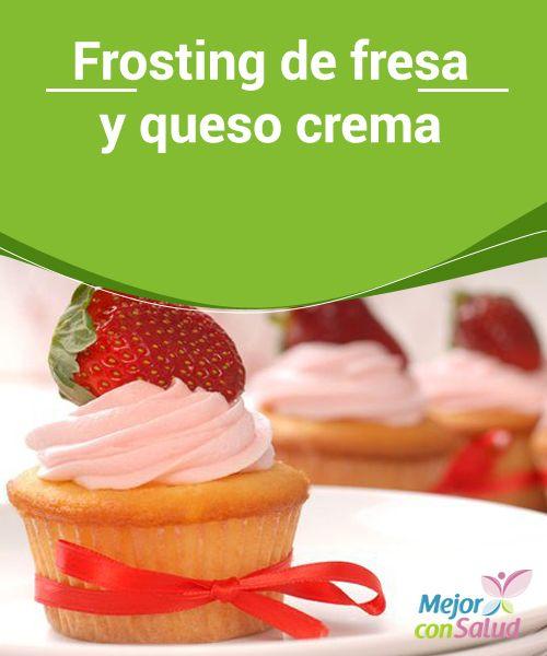 M s de 1000 ideas sobre queso crema en pinterest fresas - Postres para impresionar ...