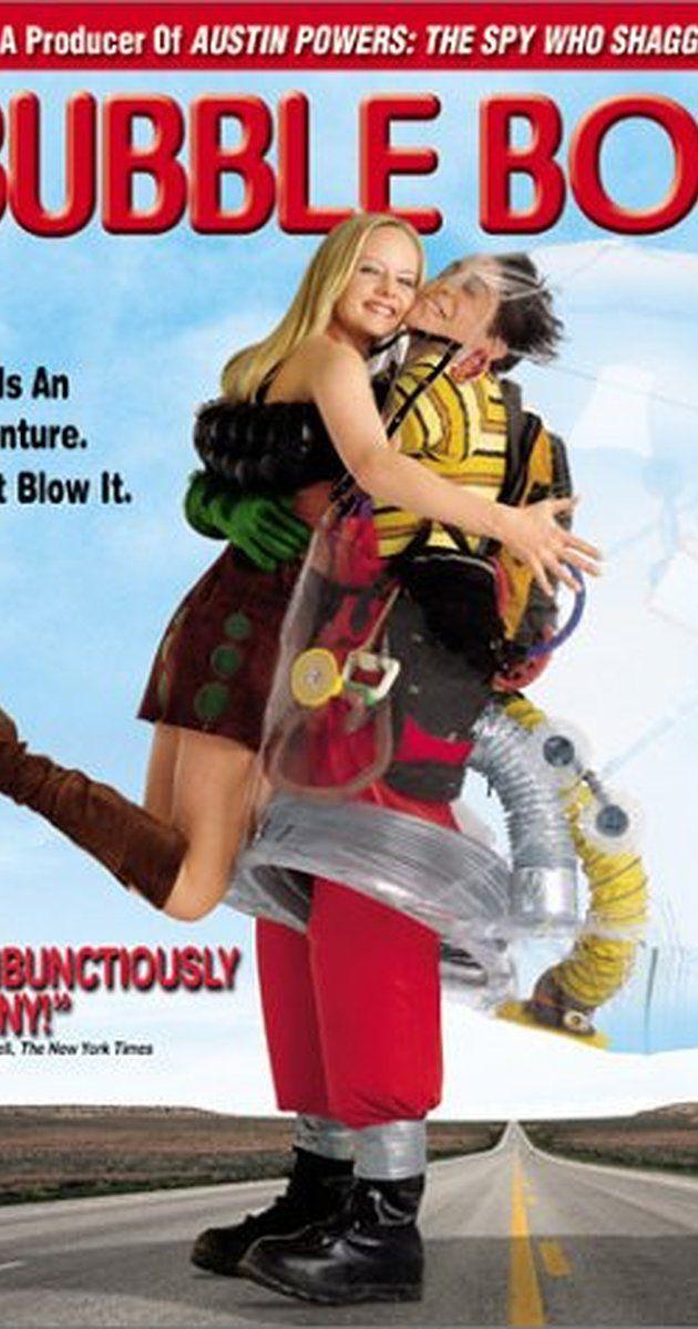 Bubble Boy (2001) - IMDb