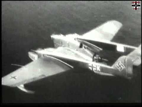 (adsbygoogle = window.adsbygoogle    []).push();       (adsbygoogle = window.adsbygoogle    []).push();  1942-07-15 Die Deutsche Wochenschau Nr. 619 source The best Boat videos – Blohm und Voss Bv 138 #Buy the #best #Boats
