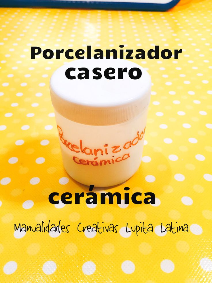 DIY porcelanizador casero para Cerámica Servilleta fácil porcelanizador ...