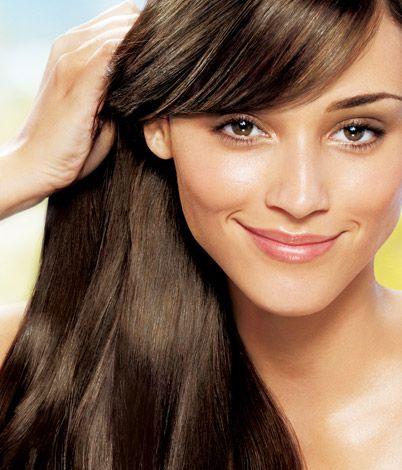In 20 stappen naar langer en gezond haar
