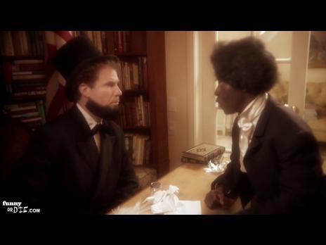 Drunk History Vol. 5 w/ Will Ferrell, Don Cheadle & Zooey Deschanel