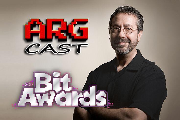 ARGcast Mini #5: Celebrating Greatness at the Bit Awards
