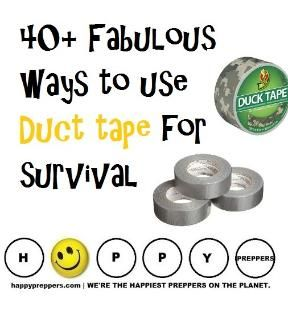 how to get a tape out of a