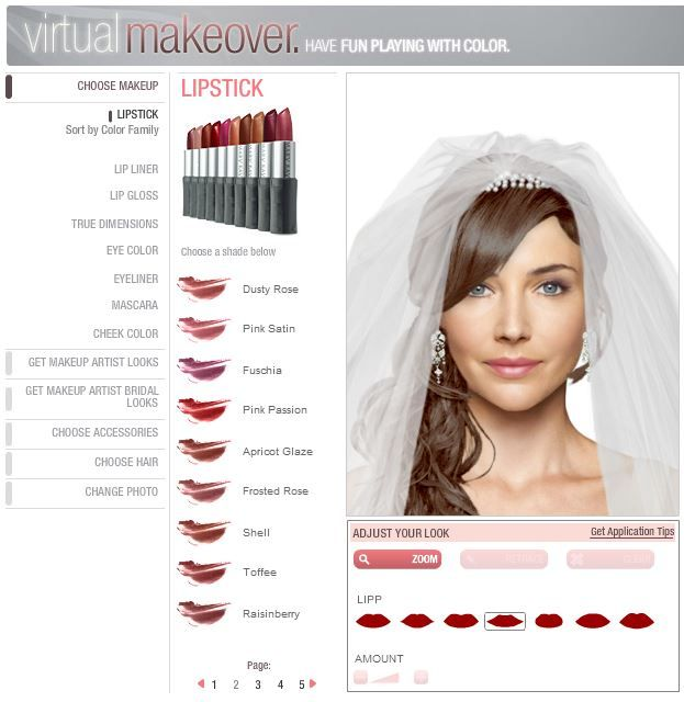 Virtual Wedding Planner: 45 Best Mary Kay Bridal Images On Pinterest