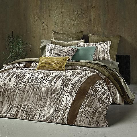 The Tallulah Collection By Kevin O Brien Foglia Duvet