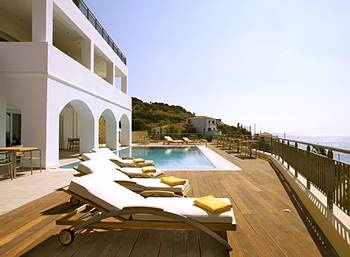 Kythira Island Greece