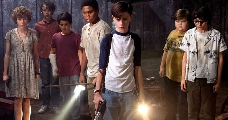 IT 2 Targets Summer Start Date with Kid Cast Returning -- The kids of Derry might be returning to the set this summer if everything works as planned for IT 2. -- http://movieweb.com/it-chapter-2-production-start-date-summer-2018/