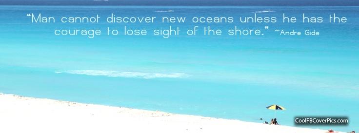FREE facebook cover pic---ocean