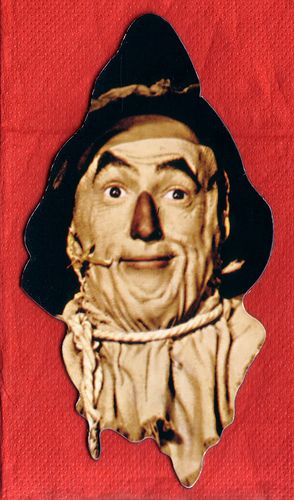 scarecrow wizard of oz images - Google Search