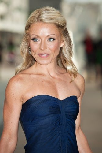 Kelly Maria Ripa is an American television host and actress. Race or Ethnicity: 3/4 Italian and 1/4 Irish.