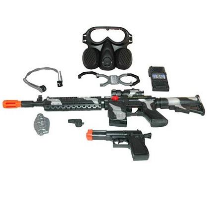 Kids-Army.com - M16 SWAT Set, $12.99 (http://www.kids-army.com/m16-swat-set/)