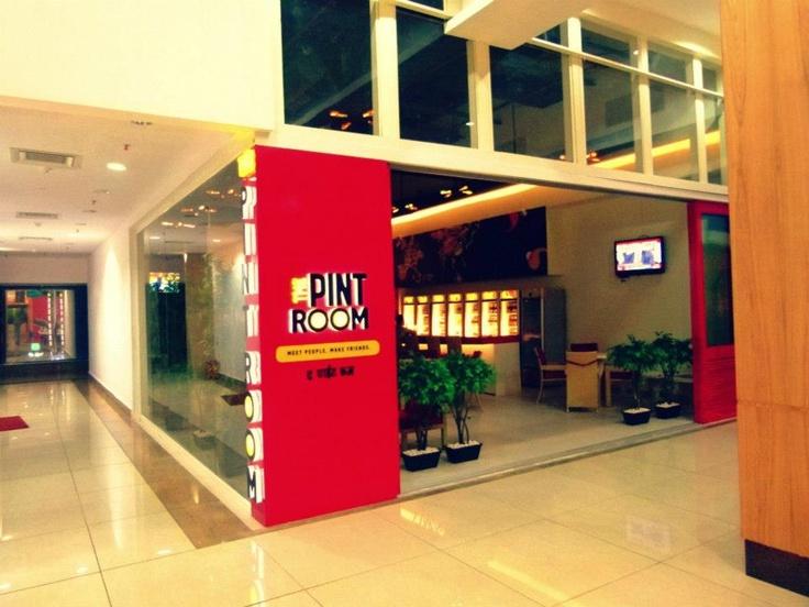 The Pint Room, Inorbit Mall, Malad