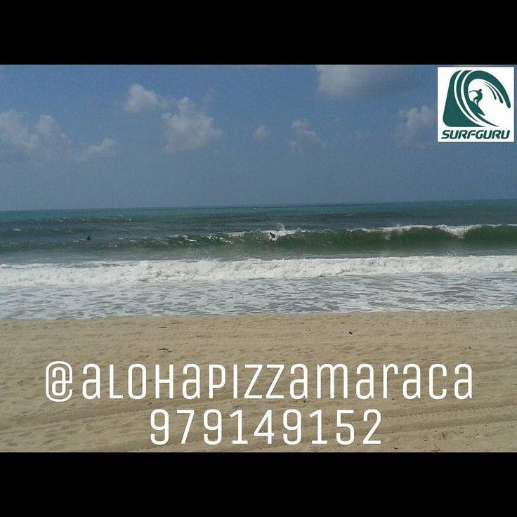 Check out our Surf clothing here! http://ift.tt/1T8lUJC Bom dia Maracaípe!  Ondulação: ondas de 05 com séries maiores Vento : leste / sudeste  Maré enchendo até 13:13 (2.3)  Obs : o surf rende na maré enchendo e secando  boas ondas!  Aloha Pizza Maracaípe Fone & Zap: 979149152 (tim) Horário: 20:00 as 01:00 ENTREGA EM DOMICÍLIO - MARACAÍPE e PORTO DE GALINHAS  #alohapizza #maracabeach #maracaipe #ipojuca #curtaportodegalinhas #surf #surflife #larica #Surfsara #maracastorm #surfgurubrasil…