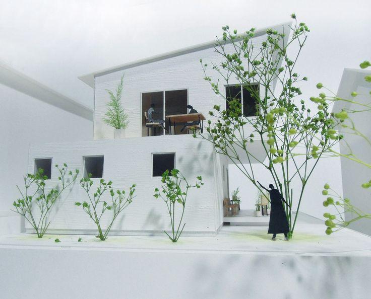 House O, Kanagawa