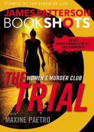 An accused murderer called Kingfisher is about to go on trial for his life. Or is he? By unleashing unexpected violence on the lawyers, jurors, and police involved in the case, he has paralyzed the city. Detective Lindsay Boxer and the Women's Murder Club are caught in the eye of the storm.