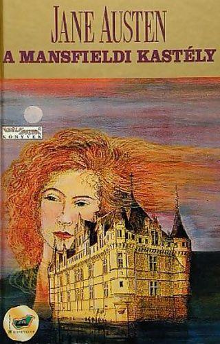 A mansfieldi kastély · Jane Austen · Könyv · Moly
