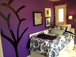 5 Teen Bedroom Paint Ideas