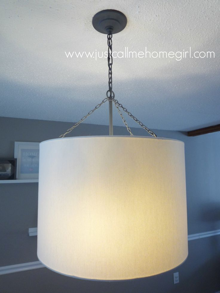 The 25+ best Large lamp shades ideas on Pinterest | Lamp shades ...