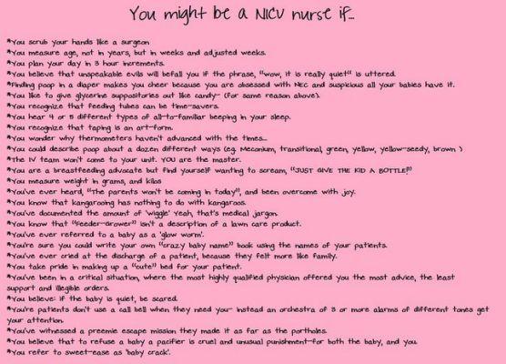 how to become a nicu nurse