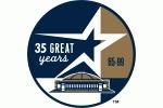 Houston Astros stadium logo.