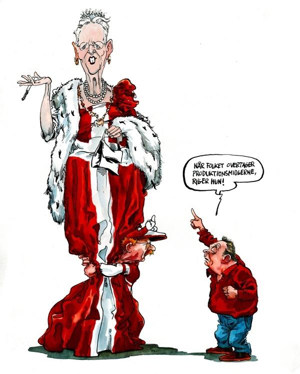 Se Roald Als' bedste tegninger fra 2012 - Politiken.dk