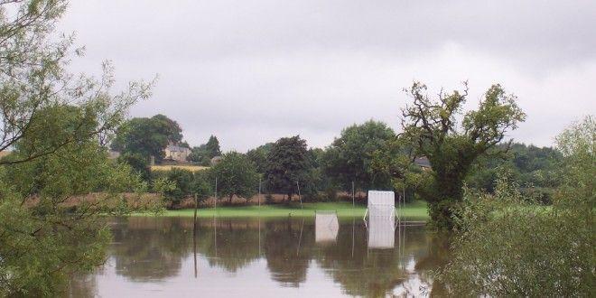 Flooding prevention