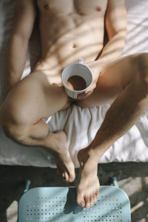 к домой кофе на нему секс пришла