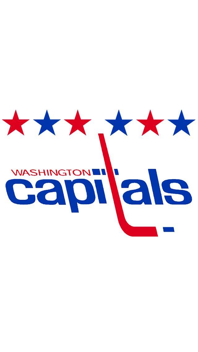 Washington Capitals 1974w